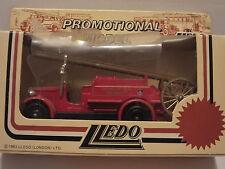 LLEDO LP12 009 1934 DENNIS FIRE ENGINE - CHELMSFORD TOWN FIRE BRIGADE
