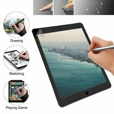 "Matte Drawing Film Screen Protector For Apple iPad Pro 11"" 2020 6th 5th Air 9.7"""