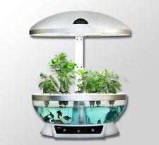 More details for hydroponics aquaponics grow room system indoor garden smart grow kit aerogarden