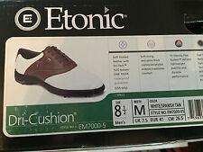 Etonic Men's Athletic Dri Cushion, Size 8 1/2 , Medium Em7000-5