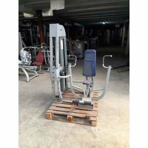 Precor USA Competition Chest Press CLEARANCE - Commercial Gym Equipment