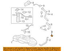GM OEM Fuel System-Strap Nut 11516152