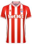Stoke City Home Shirt 20/21 (BNWT)