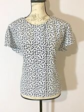 Blouse Size(XL) Jonathan Martin Sophisticates Comfortable Fit & Fashion Trend