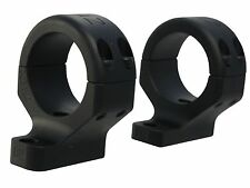 "New Dnz DednutzHunt Master 2-Piece 1"" Scope Mounts with Rings Savage Sw1Th2"