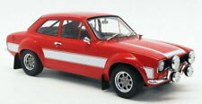 FORD ESCORT RS2000 MKI RED 1:18 TRIPLE 9 GREAT MODEL COLLECTORS VERY RARE NEW