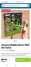 Sensory Bubble Mirror