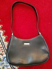 Liz Claiborne Vintage NWOT black purse