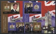 Kate, William, Royal Wedding - Mikronesien - ** MNH 2011