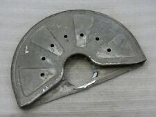 Wacker Bts 1035 Wheel Guard Shield
