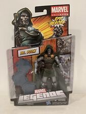 MARVEL LEGENDS Epic heroes Dr Doom ACTION FIGURE
