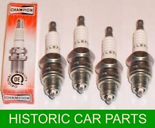 4 Spark Plugs for DAF 55 & Marathon 1.1 litre 1967-72 replaces CHAMPION L87