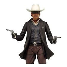 """NECA THE LONE RANGER SCALE 1:4 NEW IN BOX 18"""" INCH ACTION FIGURE"""