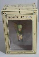 Elm Tree Fairy Ornament ~ Cicely Mary Barker  The Official Flower Fairies
