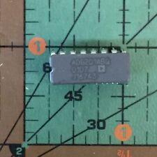 Analog Device Quad SPST Switch IC ADG201ABQ 16 Pin Ceramic Dip