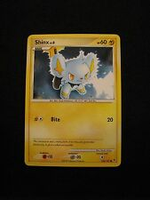 POKEMON CARD Shinx Lv.8 HP60 126/147