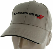 Dodge new logo BONE Baseball Cap Trucker Hat Snapback Charger 1500 Challenger
