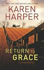 A Home Valley Amish: Return to Grace Bk. 2 by Karen Harper (2013, Paperback)