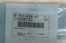 SONY 6-707-676-01 SPARE PART NEW