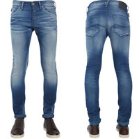 Jack & Jones Herren Slim Fit Stretch Jeans Hose |Glenn BL 408 | UVP*89,95€