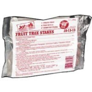 Jobes Fruit Tree Stakes, 10-13-13