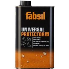 GRANGERS FABSIL 5 LITRE UV  WATERPROOFING LIQUID TENTS AWNINGS