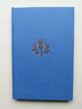 Poems by Sir David Lyndsay of the Mount 1948 Saltire Society Ed. Maurice Lindsay