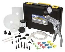 Mityvac Mv8500 Silverline Elite Automotive Repair And Diagnostic Kit