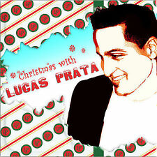 Lucas Prata: Christmas With Lucas Prata Limited Edition Audio CD