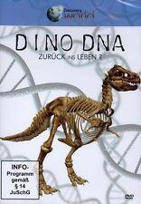 DVD NEU/OVP - Dino DNA - Zurück ins Leben? - Discovery World