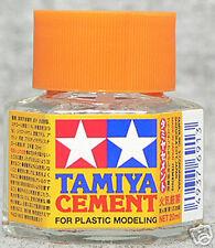 TAMIYA 87012 Cement Glue 20ml for PLASTIC MODEL KIT 100% New