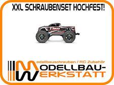 XXL Schrauben Set Stahl hochfest TRAXXAS E-MAXX #3908 screw kit
