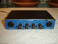 Presonus Bluetube, Stereo Tube Preamp, Original