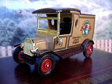 Matchbox Ford model T 1912 Y-12