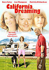 California Dreaming by Foley, Dave
