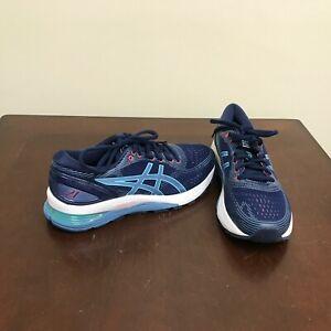 Women's Asics Gel-Nimbus 21 Running Shoes.  Size 7.