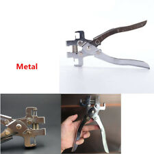Universal Car Flip Key Blade Pin Remover Tool Folding Remote Install Disassembly