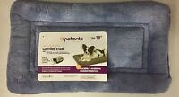 "Petmate Anti-microbial  Carrier Mat with Microban Protection for 19"" carriers"