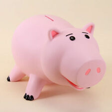 Toy Story Hamm 12cm Figure Coin Bank Money Box Piggy Bank Toys Birthday Gifts UK