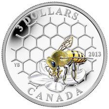 Münzen mit Tier- & WWF-Motiven