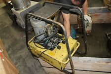ENERPAC ELECTRIC HYDRAULIC POWER PAK PEM-3405BR