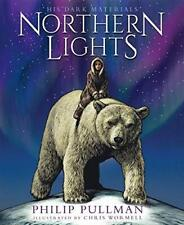 Northern Lights The Illustrated Edition 1 by Philip Pullman 9780702305085