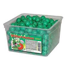 Original Wassermelonen Watermelon Kaugummi Bubble Gum 300 Stück in Dose