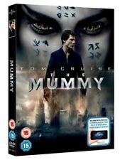 The Mummy by Universal Pictures (DVD, 2017)