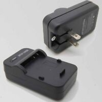 Wall Battery Charger For NIKON EN-EL11 Coolpix 4300 4500 4800 5000 5400 5700 GM