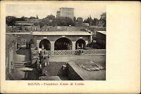 Rom Roma Italien Italia Italy AK ~1900 Palatino Palatin Casa di Livia ungelaufen