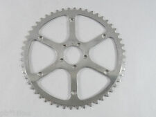 T.A. Chainring 52T Criterium double/triple REF:205 TA 52 vintage Road Bike NOS