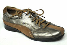 RED WILLOW by Taos Leather Athletic Walking Sneakers Shoes Women's 9 US/40 EUR