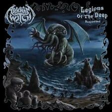 Arkham Witch - Legions of the Deep Respawned CD #99787