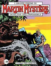 fumetto MARTIN MYSTERE BONELLI numero 32